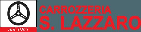CARROZZERIA SAN LAZZARO - LOGO
