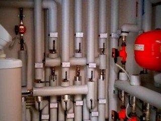manutenzione impianti termoidraulici