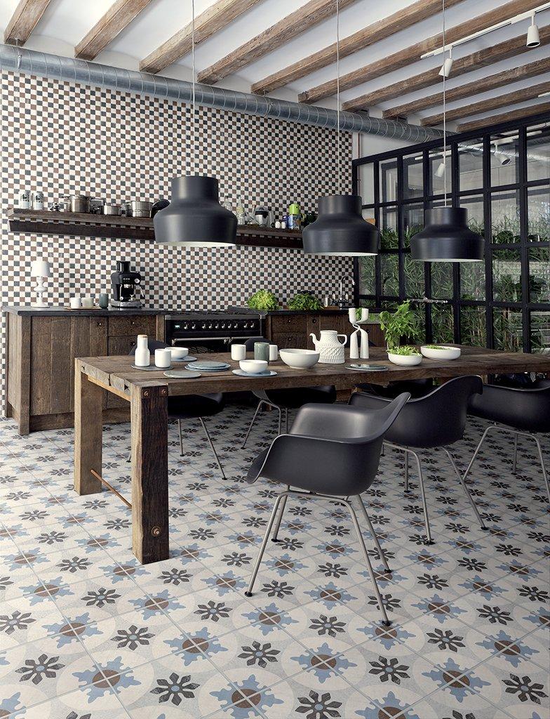 rivestimenti e pavimenti cucina