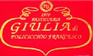 PASTICCERIA GIULIA - LOGO