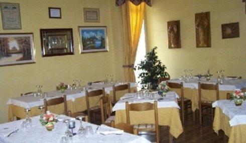 Ristorante Pizzeria Cavallino Bianco