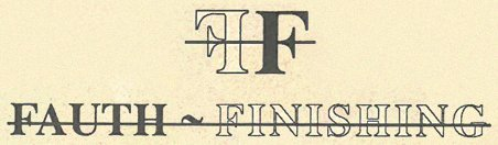 Fauth Finishing Inc