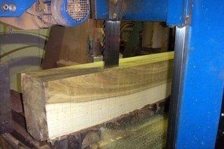 segheria legno