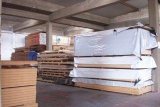 legname settore edile