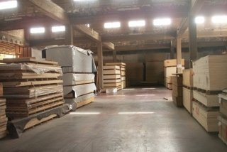 vendita ingrosso legname