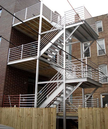 Steel Staircases What You Need To Know