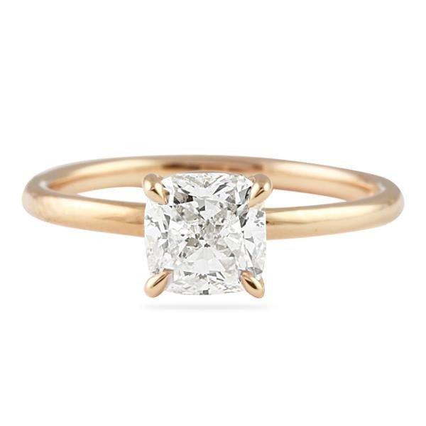cushion cut engagement rings little rock