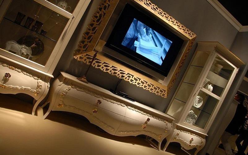 mobile soggiorno classico