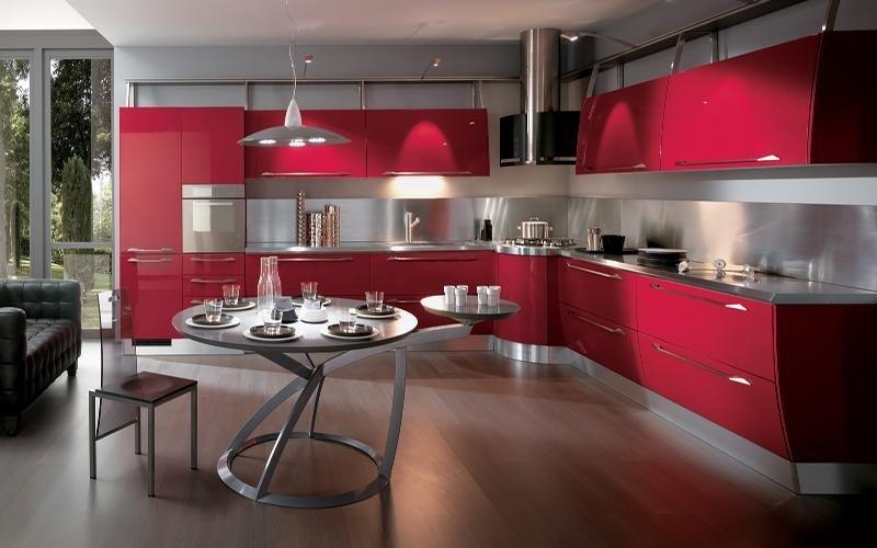 cucina scavolini moderna