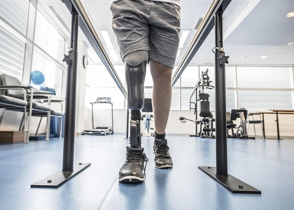 ortopedia sanitaria