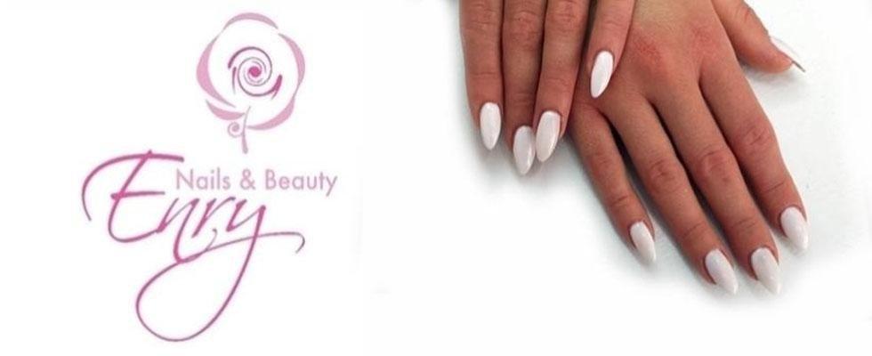 logo aziendale enry nails