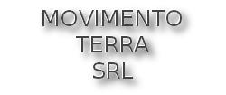 MOVIMENTO TERRA SRL