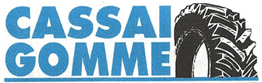 CASSAI GOMME - LOGO