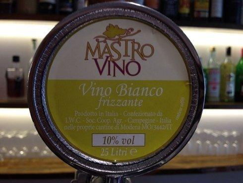 Mastro vino