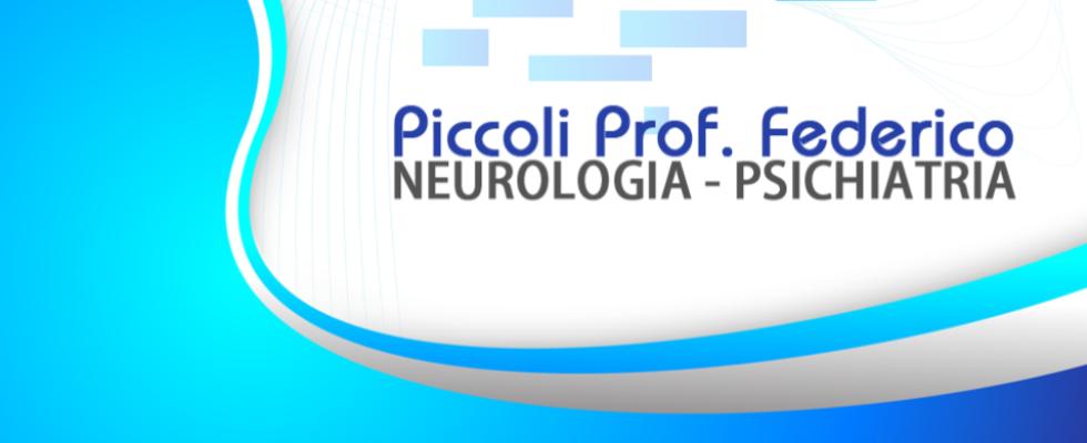 Prof. Piccoli Federico