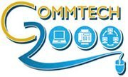 Commtech 2000 logo