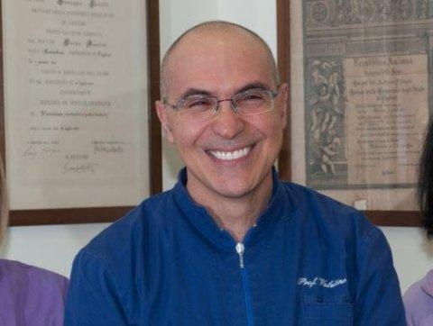 Prof. Valentino Garau