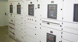 impianti elettrici commerciali