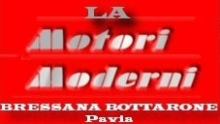 La Motori Moderni