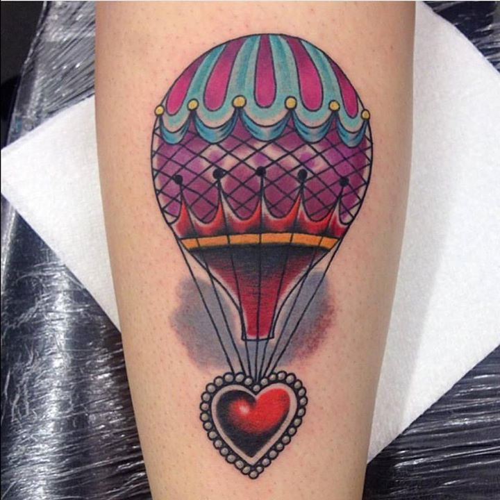 contemporary tattoo imagery