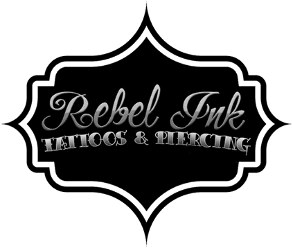 Rebel ink