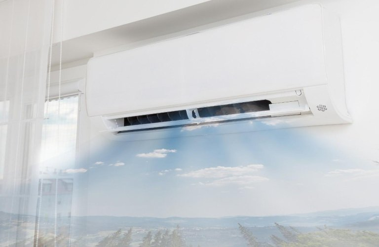 impianti di condizionamento e climatizzazione