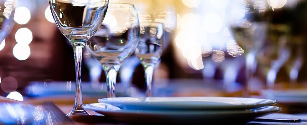 Albergo con ristorante