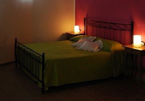 Camere accoglienti e confortevoli