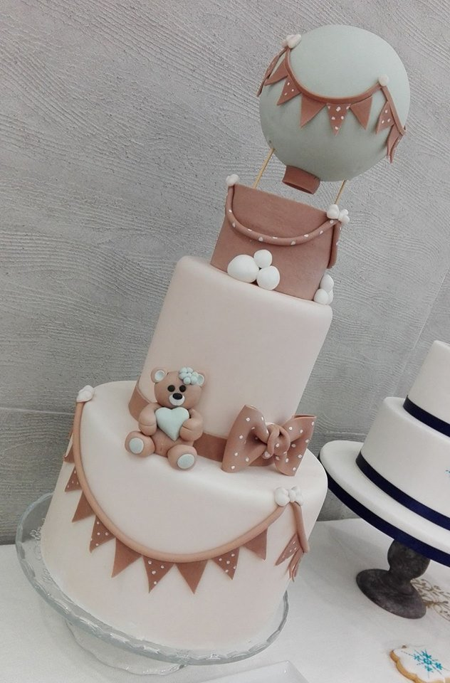 torta a 3 strati