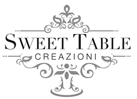 SWEET TABLE - LOGO