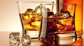 liquore, commercio distillati, produzione distillati