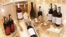 vino confezionato, vino imbottigliato, vino in confezione regalo