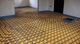 pavimento termico, sistemi di riscaldamento, radiatori a pavimento