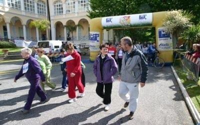 Mami Run 2014 organizzatori