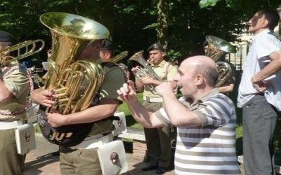 banda dei granatieri 2