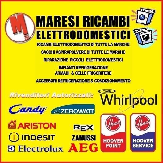 maresi elettrodomestici