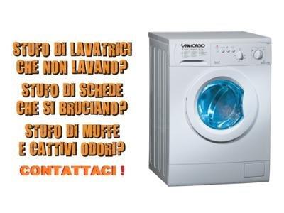 danno lavatrice