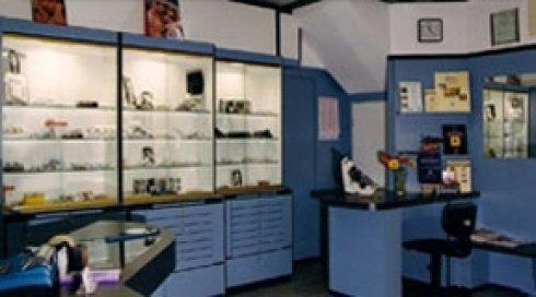 laboratorio ottico, articoli ottici, fotografia