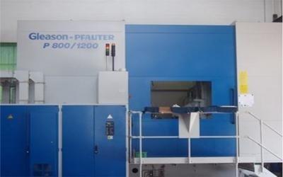 produzione ingranaggi di precisione milano