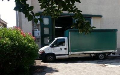 Moltrasio Massimo Ingranaggi milano