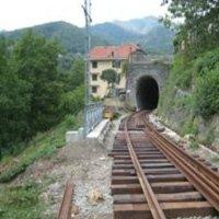 Lavori Germagnano-Teres nel Torinese