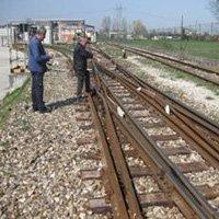 Operazioni su Linea Ferroviaria Emilia Romagna