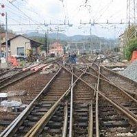 Ремонт линии Турин Савона