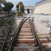Lavori Linea Ferroviaria Emilia Romagna