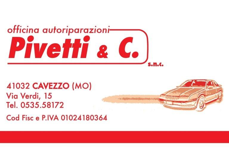 Pivetti & C.