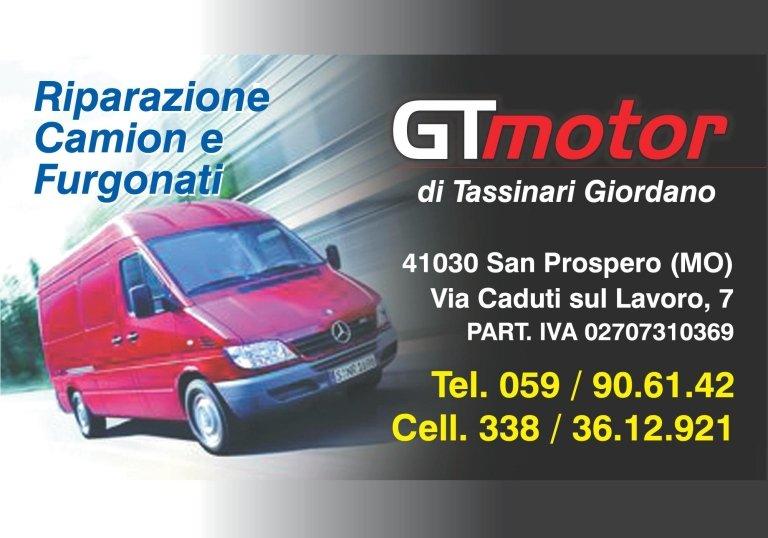 GT Motor