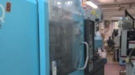 attrezzature per termoplastici