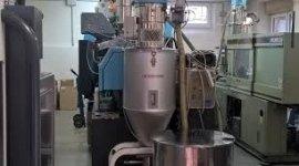 attrezzature per lo stampaggio delle materie plastiche