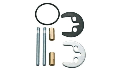 2-hole mounting kit
