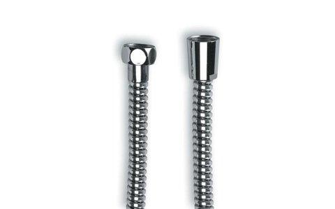 """Flessibile in PVC spiroflex 1/2"""" cono x 1/2"""" calotta esagonale"""